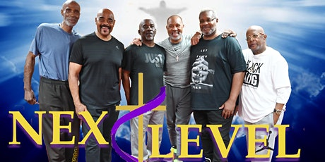 Next Level, Is Here!  A Live Gospel Recording Concert tickets
