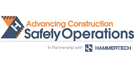 Advancing Construction Safety Operations tickets