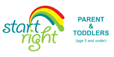 Startright (parents and toddlers) tickets