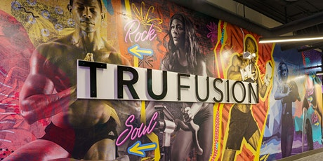 TruFusion San Francisco Grand Opening tickets