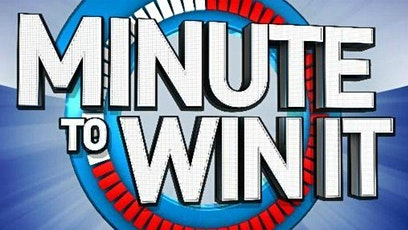 Father's Day Minute to Win it Games - In the Center! tickets