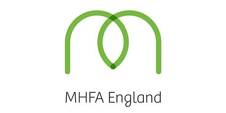 Online Mental Health First Aid Course - 4  sessions 1, 3, 8, 10 June tickets