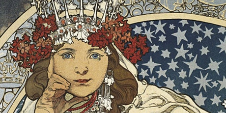 Sky Village NYC Summer Art Camp: Art Nouveau tickets