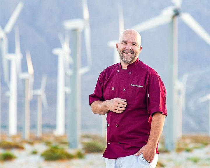 Meatless Monday June Virtual Cooking Class for Palm Springs Animal Shelter image