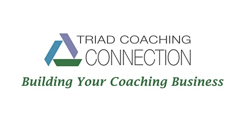 TCC SIG - Building Your Coaching Business Monthly Discussion tickets