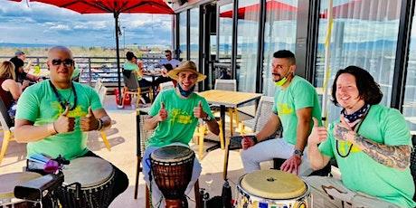 Samba Saturdays & Happy Hour at Fogo! tickets