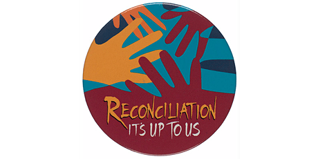Racial Reconciliation: It's Up To Us tickets