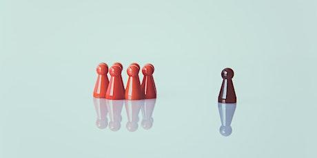 Infosession 2: Die Essenz von Leadership in einer post-pandemischen Welt Tickets