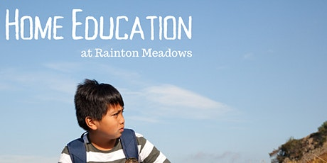 Home Education at Rainton Meadows (5 – 10 yrs) tickets