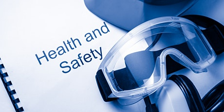 NEBOSH General Certificate 12 Day Course tickets
