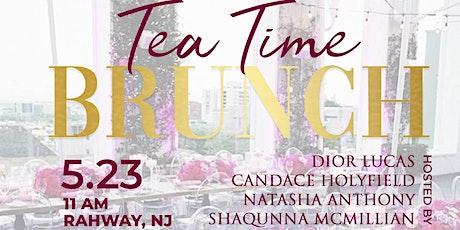 Tea Time Mastermind Brunch tickets