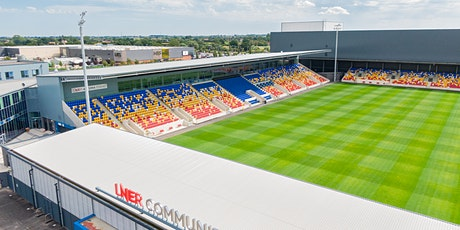 York City Knights Members Tour and  Season Ticket Collection tickets