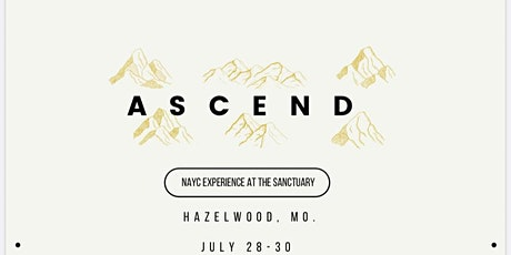 ASCEND at The Sanctuary tickets
