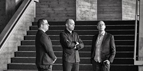 Yonathan Avishai Trio @ Tingry billets