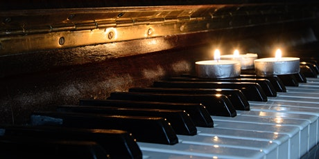 Music of the Soul: What Music Teaches Us About Coping with Grief tickets