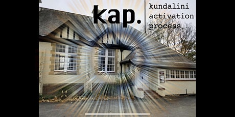 KAP Kundalini Activation Process - Open Class. Guildford. tickets