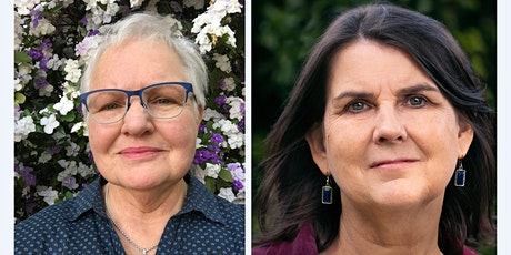 Writers in Conversation: Ruth Everson & Fiona Veitch Smith tickets