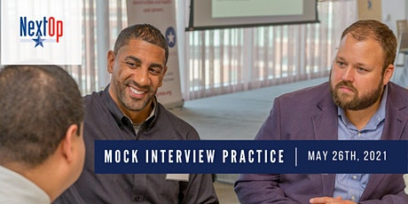 Mock Interview Panel Discussion & Practice tickets