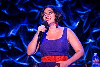Negin Farsad Presents An Hour Of Comedy From Her Mouth Hole tickets
