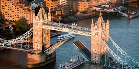 Cultural Storytelling - River Thames, Highway for the British Royal Family tickets
