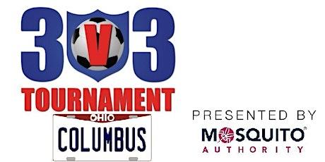 Columbus 3v3 Soccer Tourney 2021 tickets