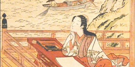 Haiku and Tanka Workshop tickets