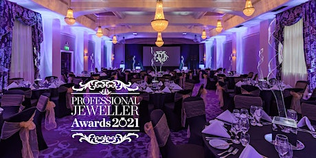 Professional Jeweller Awards 2021 tickets