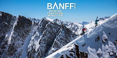 Banff Mountain Film Festival - Porthcawl - 28 October 2021 tickets