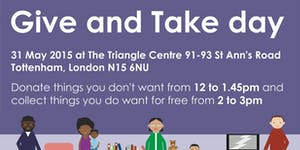 Give & Take Day (Haringey)