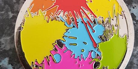 Virtual  Colour Fun Challenge tickets