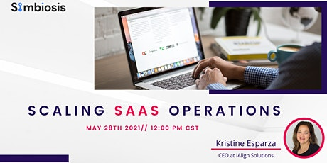 Scaling SaaS Operations tickets