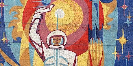 Sky Village NYC Summer Art Camp: Ukraine and its Mosaics tickets