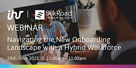 Navigating the New Onboarding Landscape with a Hybrid Workforce tickets