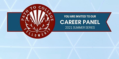 Path to College Career Panel Series tickets