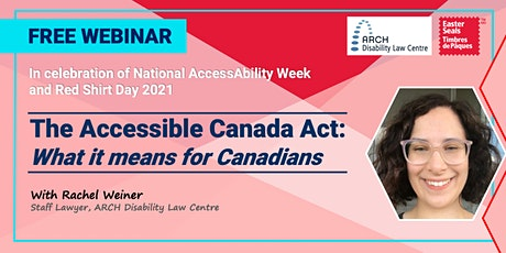 The Accessible Canada Act: what it means for Canadians tickets