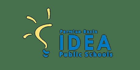 Show your  passion, grab a Job with IDEA Public Schools! tickets