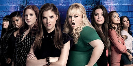 Reels on Riverwalk - Pitch Perfect tickets