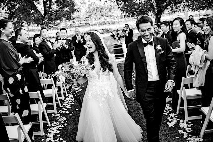 Sean LeBlanc – The Art of Wedding Day Storytelling - Presented by Nikon image