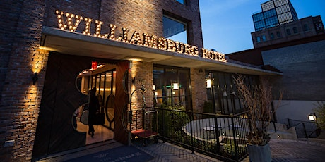 Friday's at The Williamsburg Hotel tickets