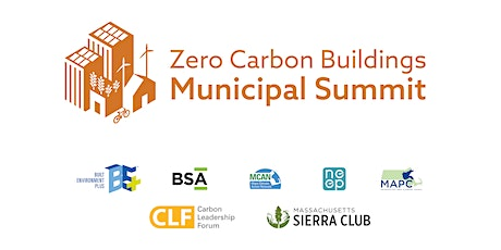 Zero Carbon Buildings - Municipal Summit tickets