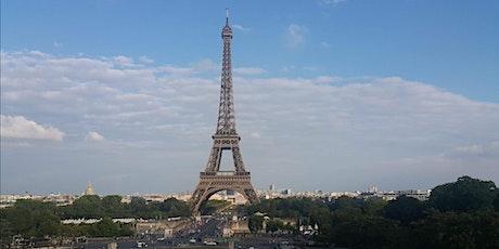 WiDS Paris @ Women Power IT billets