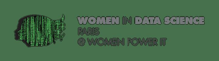 Image pour WiDS Paris @ Women Power IT