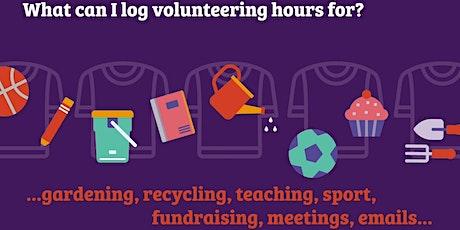Career Skills for Volunteers Workshop tickets