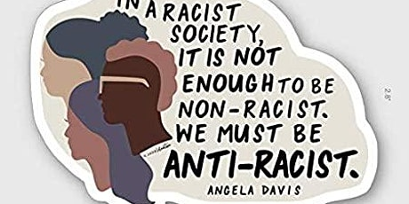Foundations of Anti-racism tickets