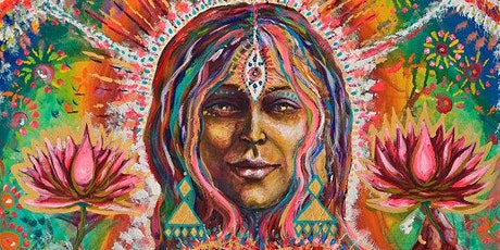 Full Moon Eclipse Cacao Ceremony with Heart Blessing Online tickets