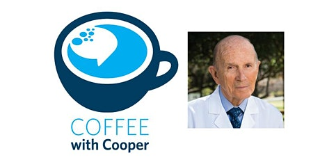 Coffee with Cooper  -  A Virtual Speaker Series with Cooper Experts tickets