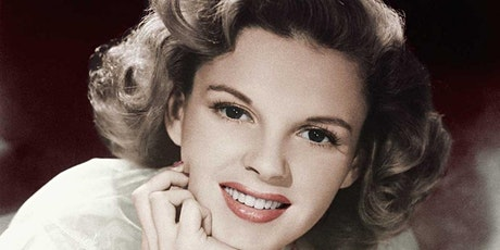 BUT NOT FOR ME': A TRIBUTE TO JUDY GARLAND biglietti