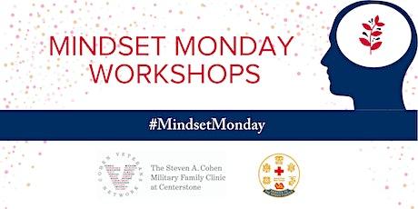 Mindset Monday: Effective Communication tickets