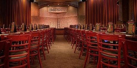 FREE TICKETS | PALM BEACH IMPROV 6/2 | STAND UP COMEDY SHOW tickets