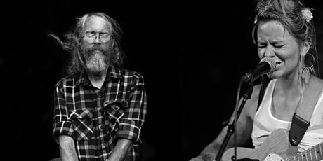 Charlie Parr and Wonky Tonk Sunday Picnic in the Park tickets